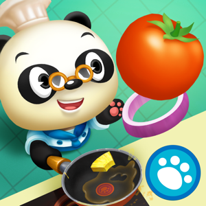 Dr. Panda's Restaurant 2 app