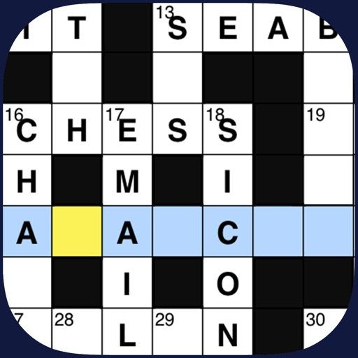 Crosswords #1