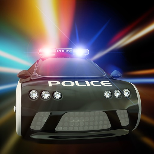 3D Police Chase Racing Adventure By Rival Cop Drive Street Derby Course Games Free