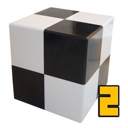 TAPPY TILES 2 - Match Black Block Don't Touch Moving White Walls
