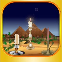 The Secret of The Pharaoh's Candles