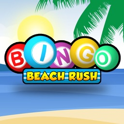 Bingo Beach Rush