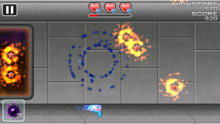 Stardrop Blaster screenshot-0