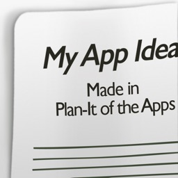 Plan-It of the Apps