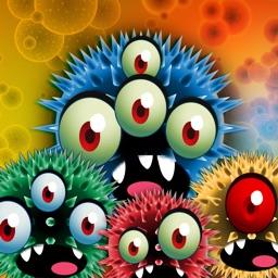 Germ Z: Zombies Virus Plague Outbreak Brain Teaser Game