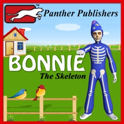 Bonnie - The Skeleton