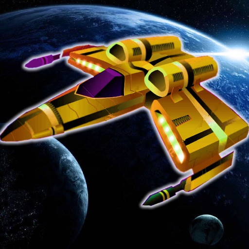 Space War Machine - Age of Pandora Royale Empire