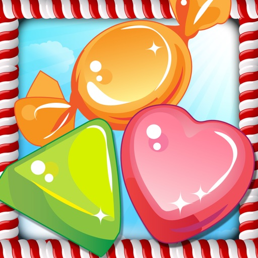 Candy Addict Adventure Pro icon