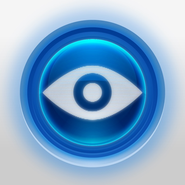 Vision test on the app store solutioingenieria Image collections