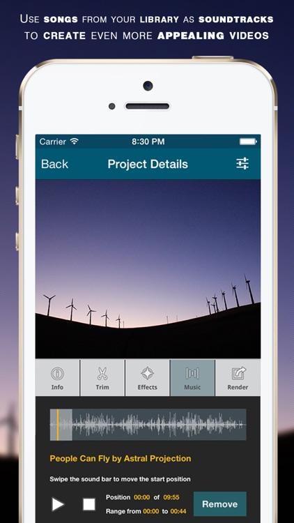 Lapse It Pro • Time Lapse & Stop Motion Camera • Professional HD screenshot-3
