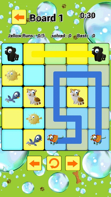 Pet Puzzle PRO Action Maze Skill Game by Andrwe Jeys