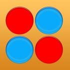 欢乐四子棋 icon