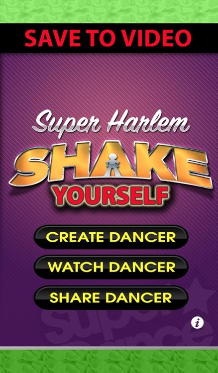 Harlem Shake Super Dance Yourself screenshot-4