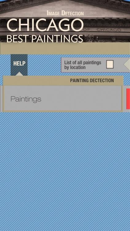 Chicago Best Paintings ID audio guide screenshot-4