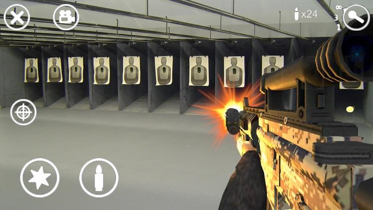 Gun Building screenshot-3