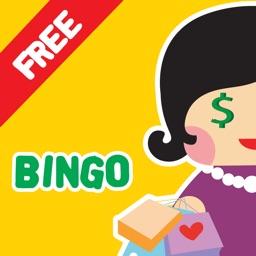 Auntie Shopaholic Keno - on Sale BINGO Free