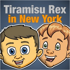 Activities of Reading Motivation: Tiramisu Rex in New York