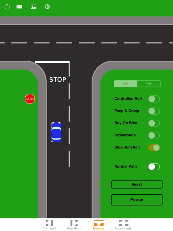 Learn To Drive: Give Way screenshot-3