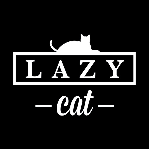 Lazy Cat Store