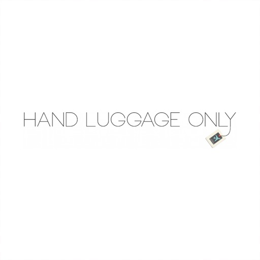 Hand Luggage Only