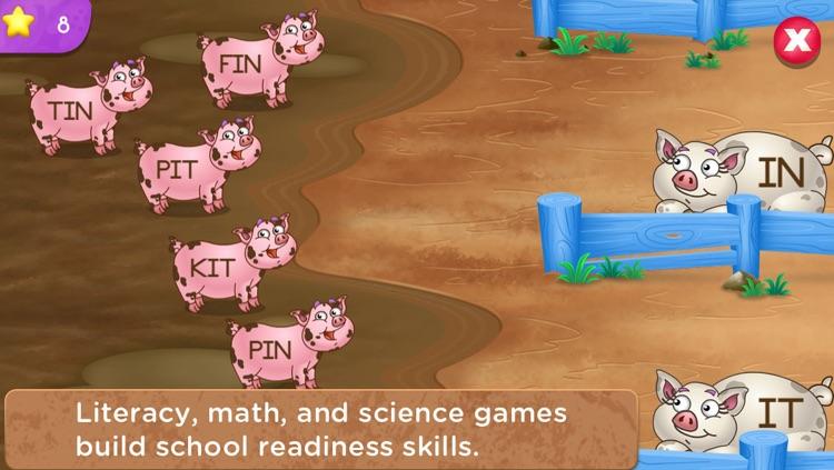 Dora's Great Big World! screenshot-3