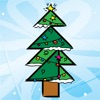 Kids Doodle & Discover: Christmas - Math Puzzles That Make Your Brain Pop