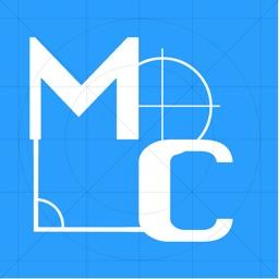 MC - Trigonometry Calculator