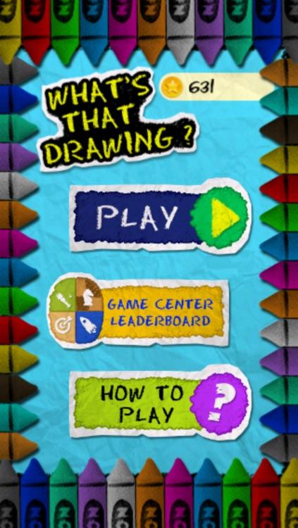 What's That Drawing? screenshot-3