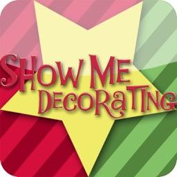 Show Me Christmas - Christmas Tree and Holiday Craft Ideas