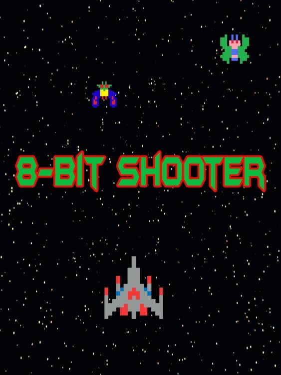 8-Bit Shooter HD
