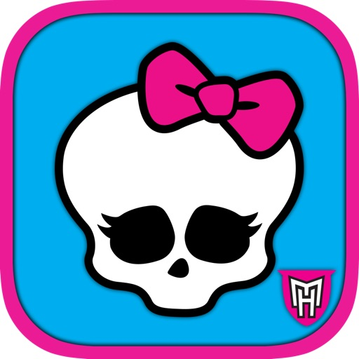 Monster High Ghouls and Jewels™