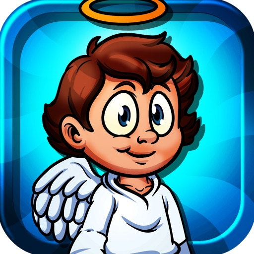 Angel Destiny in the Stars Pro Game Full Version - The Top Best Fun Cool Games Ever & New App-s that are Awesome and Most Addictive Play Addicting for Boy-s Girl-s Kid-s Child-ren Parent-s Teen-s Adul icon