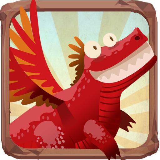 A Baby Dragon Warrior PRO - Full Version