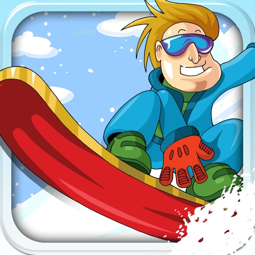 Ski Slopes : Insane Winter Safari