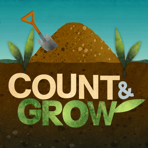 Count 'n' Grow – smart arithmetic