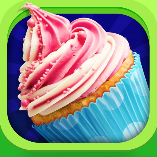 Cupcakes - Cooking Games