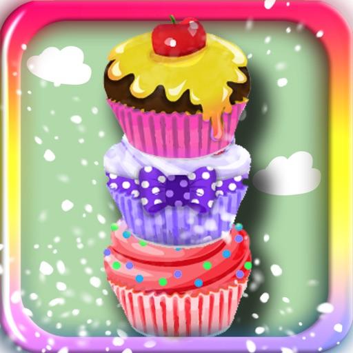 Cupcake Tower Free