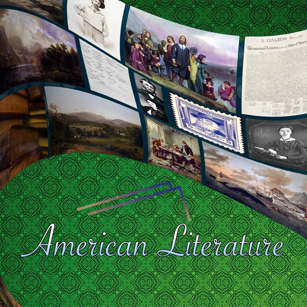 American Literature Guide Free