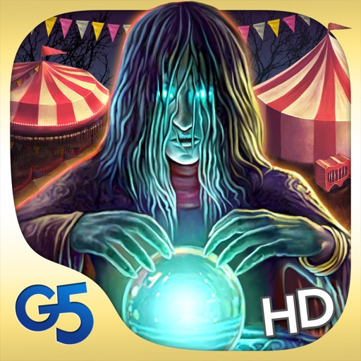 Dark Arcana: The Carnival HD (Full) icon