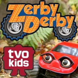 Zerby Derby: Read and Play