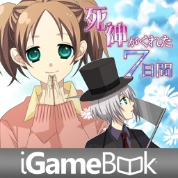A Gift Of Mort * free love simulation game for otome girls