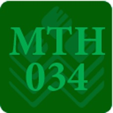 Activities of MTH 034