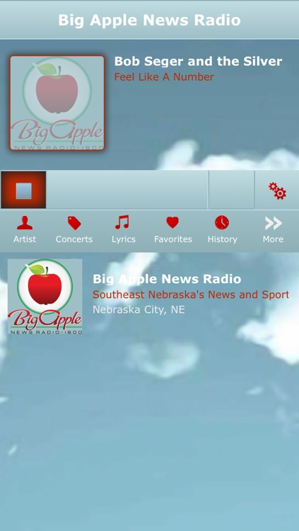 Big Apple News Radio