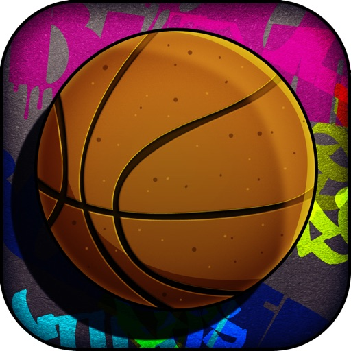 Street Basketball Puzzle Adventure