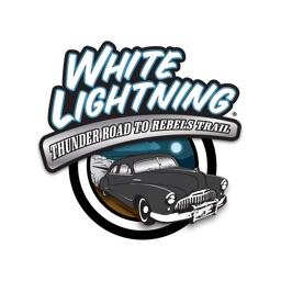 White Lightning Trail