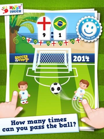 Football games for kids full games