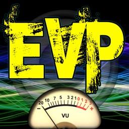 EVP PRO for iPad
