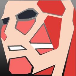 AOT Titan 進擊の巨人