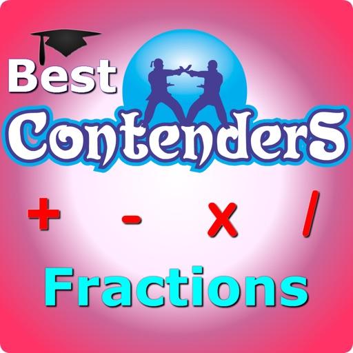 Best Contenders ™ Fractions