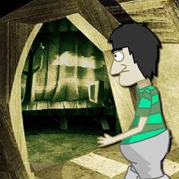 Alien Room Escape